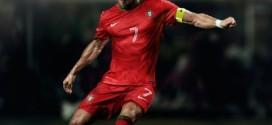 Portugal Football Team Captain 2014 FIFA World Cup