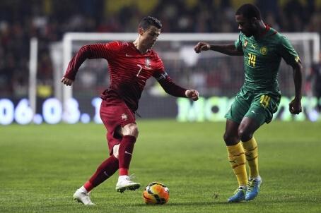 Portugal vs Greece Friendly preview & time