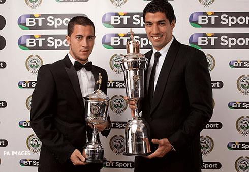 premier league 2013-14 awards list best player