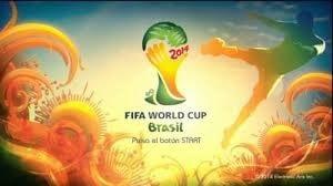2014 Brazil World Cup vs 2012 London Olympics