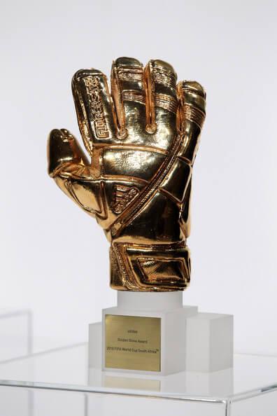 fifa golden glove award winners list of all world cups