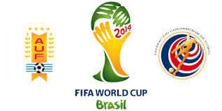 Uruguay vs Costa Rica Schedule