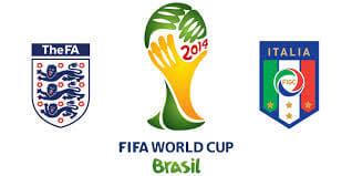 Uruguay vs England schedule