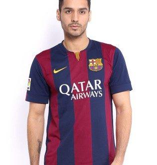 Buy Barcelona 2014-15 Kits online in India