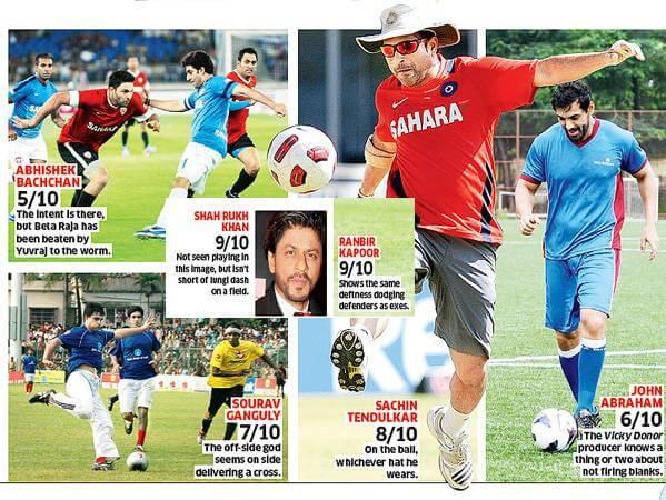 Indian Super League Team