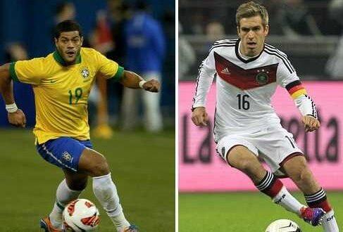 Watch Brazil vs Germany 2014 Online Live Streaming