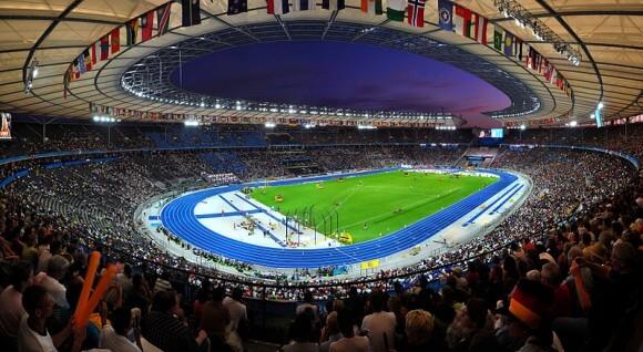 2014-15 UEFA Champions League final stadium venue