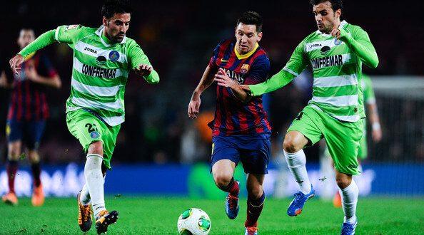 Barcelona vs Leon 2014 Preview, Time & Telecast
