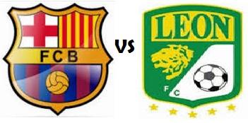 Barcelona vs Leon 2014 time & telecast channels