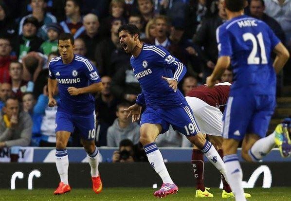 Everton vs Chelsea 2014 premier league Preview