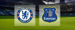 Everton vs Chelsea 2014 time telecast channels
