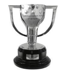Ligas winning titles
