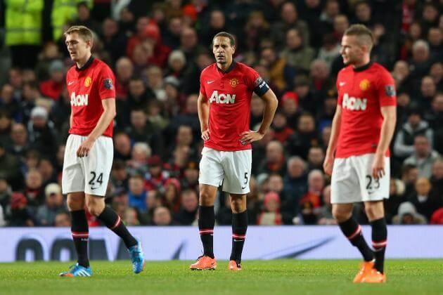 Sunderland vs Man United 2014 preview BPL