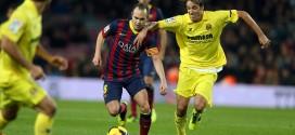 Villarreal vs Barcelona Match Preview, Time & Telecast
