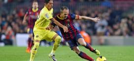 Watch Villarreal vs Barcelona 2014 Free Live Streaming Online