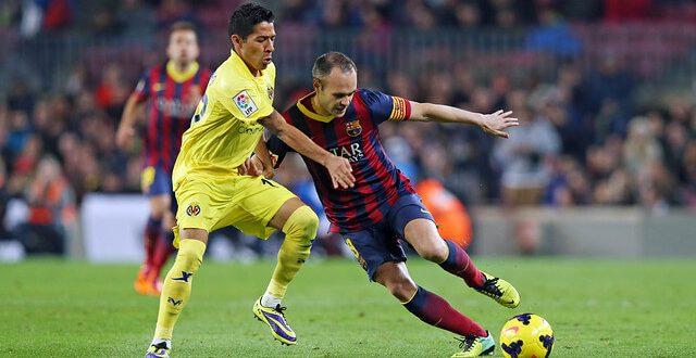 Watch Villarreal vs Barcelona 2014 Free Live Streaming