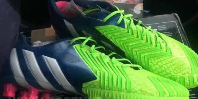 Adidas Predator Supernatural 2014 Boots