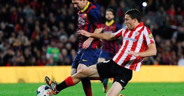 Barcelona Vs Athletic Bilbao 2014 match preview