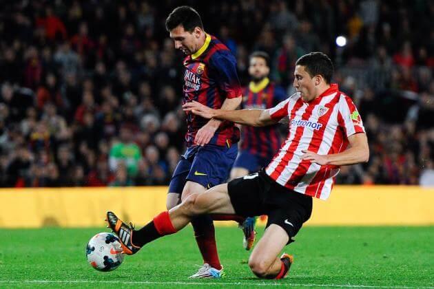 Tak Dimainkannya Messi Dan Suarez Barcelona Tekuk Bilbao 2-1