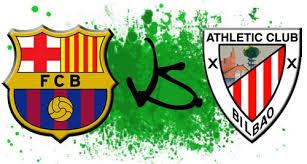 Barcelona Vs Athletic Bilbao time & telecast channels