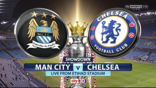 Manchester City vs CHelsea 2014 Preview & Telecast Channels
