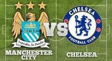Manchester City vs CHelsea 2014 Time & Telecast