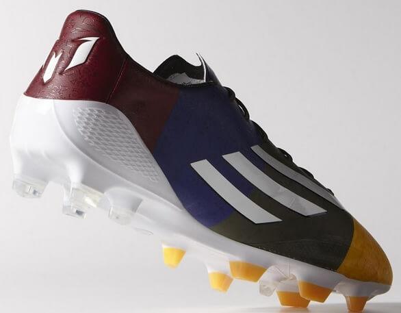 Messi Adidas Adizero 2014-15 champions League shoes