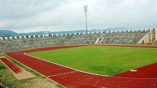 NorthEast United FC home ground
