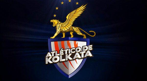 Atletico de Kolkata team logo