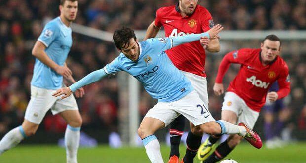 Man City vs Man United 2014 Time, TV Telecast Channels