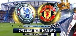 Manchester United Vs Chelsea Time & TV channels