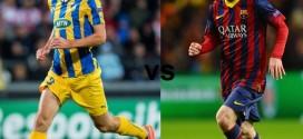 APOEL VS Barcelona Time, TV Telecast in India