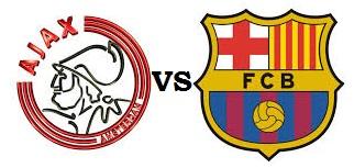 Ajax Amsterdam vs Barcelona IST time telecast channels