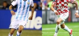 Argentina vs Croatia Free Live Streaming [International Friendly]