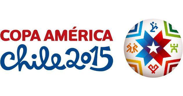 Copa America 2015 all teams