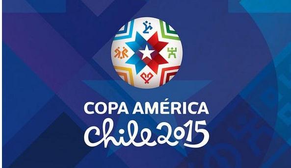 Copa America 2015 draw date schedule
