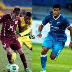 FC Mordovia vs Zenit preview head to head