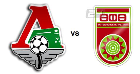 Lokomotiv Moscow vs FC Ufa Match Preview Predictions