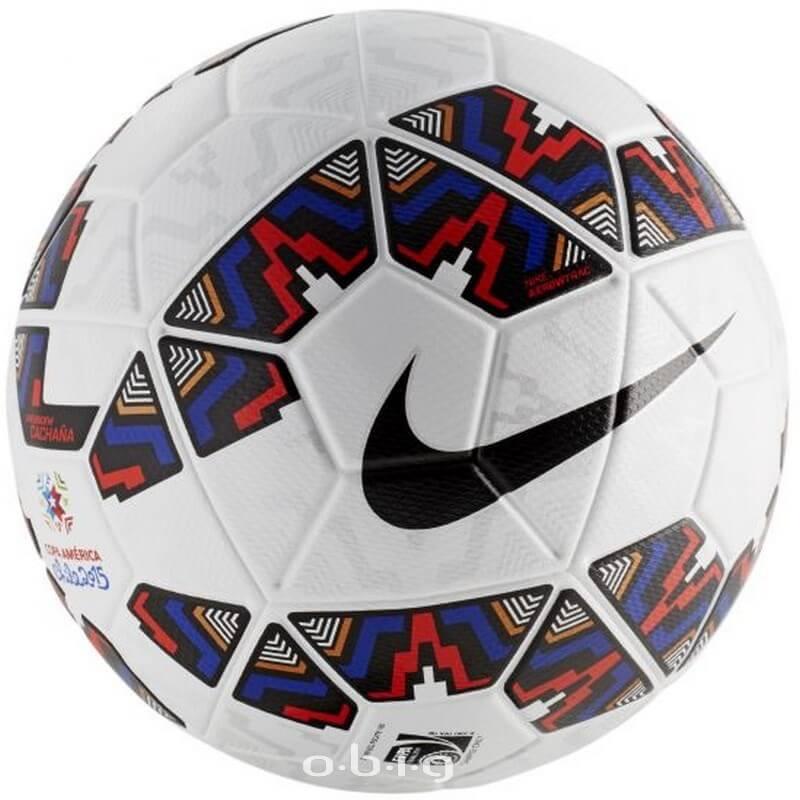 Nike Cachana Copa America 2015 ball