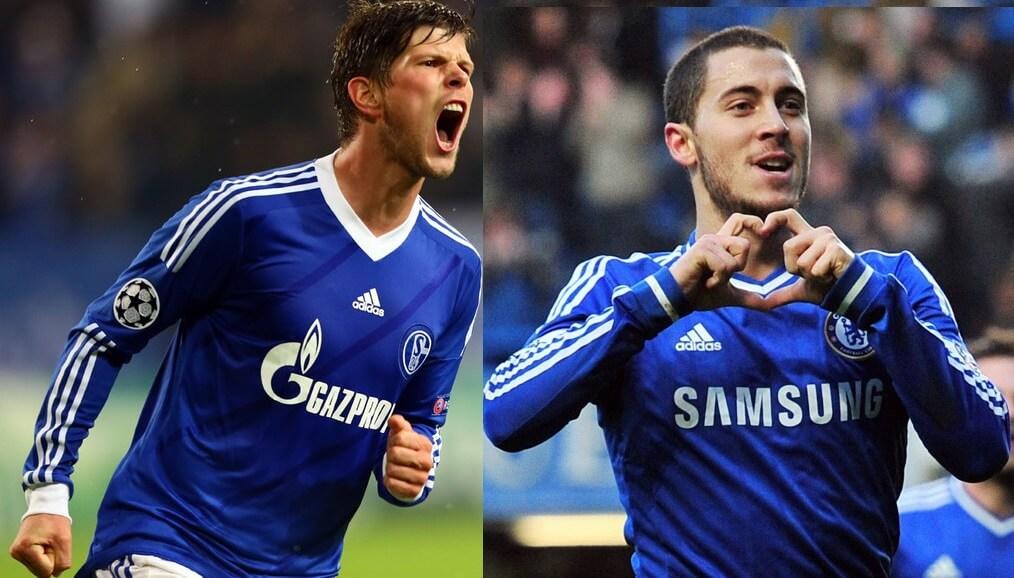 Schalke vs Chelsea IST time telecast channels
