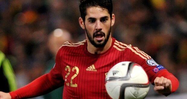 Spain vs Belarus 3-0 Video Highlights of Full Match [Euro 2016 Qualifier]
