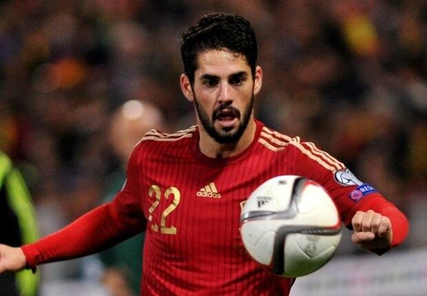 Spain vs Belarus 3-0 video highlights of Euro 2016 qualifier