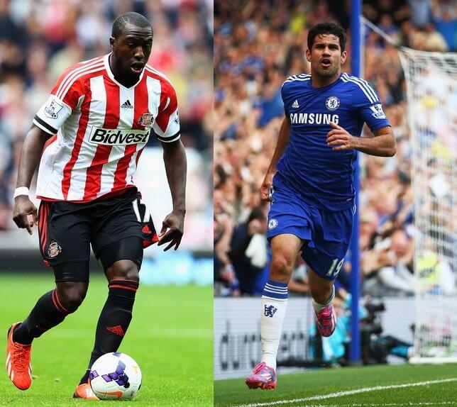 Sunderland vs Chelsea ist time TV telecast
