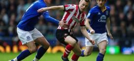Watch Sunderland vs Everton Free Live Streaming Online