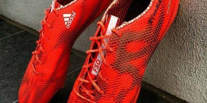 Adidas Adizero F50 2015 Next Gen Boots Leaked