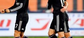 Almeria vs Real Madrid 1-4 Match Results, Goals Video Highlights