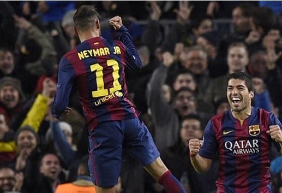 Barcelona vs PSG 3-1 goals video highlights