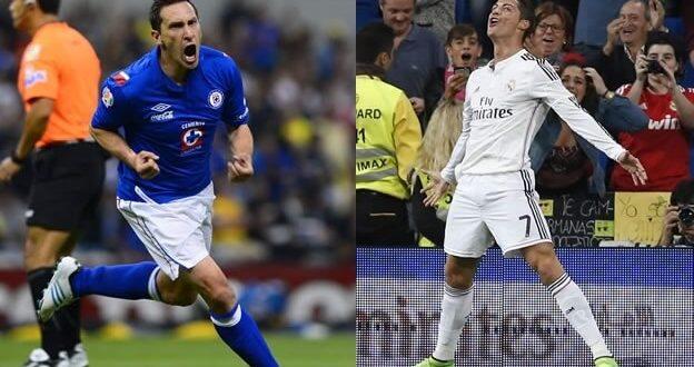 Cruz Azul vs Real Madrid free live streaming Club World Cup