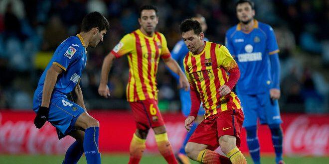 Getafe vs Barcelona Match preview