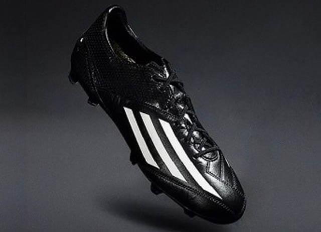 Kangaroo leather Adidas Adizero F50 boots